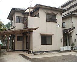 [一戸建] 広島県福山市木之庄町2丁目 の賃貸【/】の外観