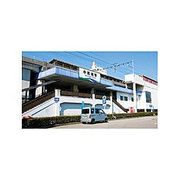 中岡崎駅(愛知環状鉄道 愛知環状鉄道線)まで1239m