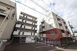 JR函館本線 白石駅 徒歩10分の賃貸マンション