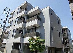 アークヴィレッジ湘南台[4階]の外観