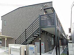 レオネクスト神田[1階]の外観