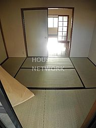 NISHIKIマンションII[305号室号室]の外観