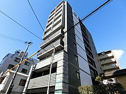 レオンコンフォート新梅田III[10階]の外観