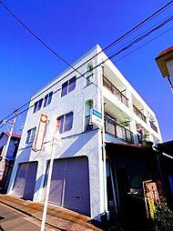 久米川レジデンス[3階]の外観