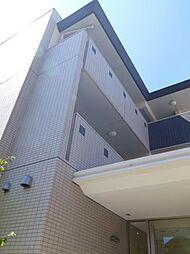 Jon Novi yokohama [ジョンノビヨコハマ][3階]の外観