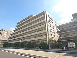 レジディア東松戸[0307号室]の外観