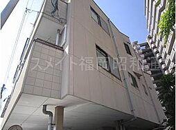 コンティニューI[1階]の外観