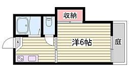 霞ヶ丘駅 3.0万円