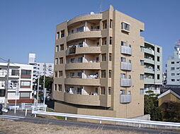 MHビル[2階]の外観