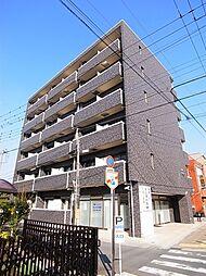 JR横浜線 長津田駅 徒歩5分の賃貸マンション