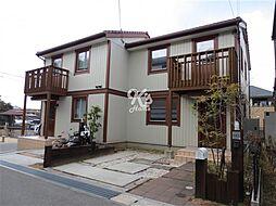[テラスハウス] 兵庫県神戸市西区伊川谷町有瀬 の賃貸【/】の外観