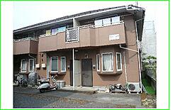[テラスハウス] 東京都八王子市大和田町5丁目 の賃貸【/】の外観