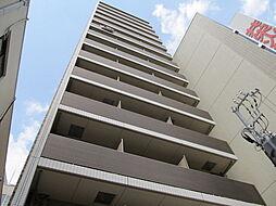 アスヴェル神戸元町2[6階]の外観