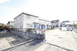 近鉄奈良線 河内花園駅 徒歩8分の賃貸アパート