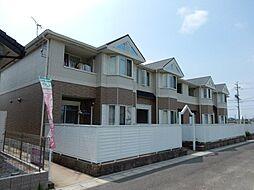 サンコ−ト本郷[2階]の外観