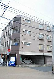 ヴィンテージ南小倉[203号室]の外観