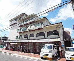 京都府京都市伏見区讃岐町の賃貸マンションの外観