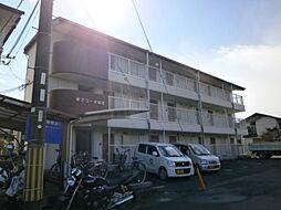 第2コーポ朝倉[107号室号室]の外観
