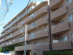 東豊中アーバンコンフォート[2階]の外観