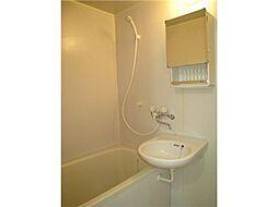 レジデンス茶屋町の浴室