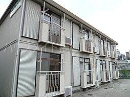 シティハイムBOOM[2階]の外観