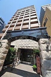 プレサンス心斎橋タイミックス[8階]の外観