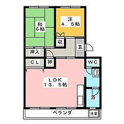 岡崎駅 4.9万円