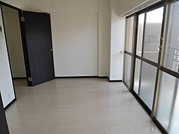 スカイシャトレ空港南の洋室