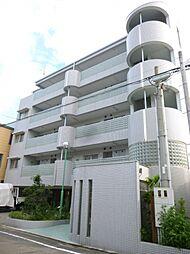 サバービア581[3階]の外観