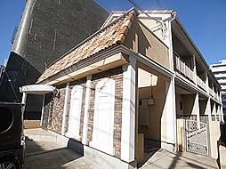ソレアード松戸[101号室]の外観