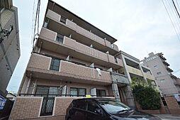 プルミエ千成[3階]の外観