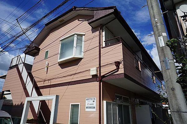 埼玉県所沢市花園4丁目の賃貸アパート