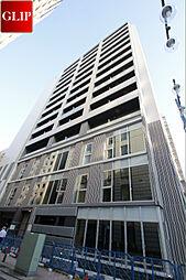 パークアクシス横濱関内スクエア[5階]の外観
