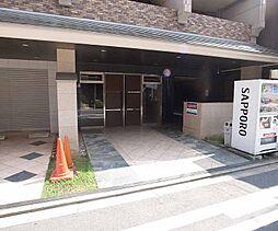 京都府京都市中京区夷川通富小路西入俵屋町の賃貸マンションの外観