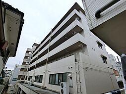 千葉県佐倉市宮前3丁目の賃貸マンションの外観