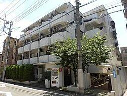 ハイタウン羽田 bt[409kk号室]の外観