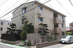 コンフォート今川[3階]の外観