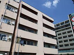 大阪府門真市北岸和田1丁目の賃貸マンションの外観