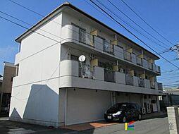 街道ビル[2階]の外観