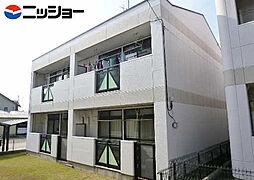 ファミールピア A棟[1階]の外観