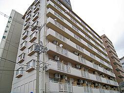 ホワイトハイツカドタ[2階]の外観