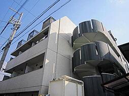 JR東海道本線 摂津本山駅 4階建[301号室]の外観
