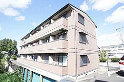 ガーデンヒルズ河和田壱番館[102号室]の外観