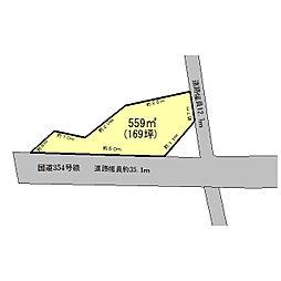 JR常磐線 土浦駅 バス15分 常総学院入口下車 徒歩3分の賃貸土地