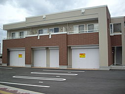愛媛県新居浜市東雲町2丁目の賃貸マンションの外観
