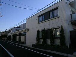 ウェルデンス江古田[1階]の外観