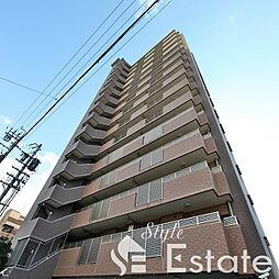 will Do 太閤通(ウィルドゥタイコウドオリ)[6階]の外観