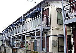 第三メゾン若竹[201号室]の外観