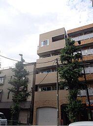 Collina目白〜コリーナ目白〜[2階]の外観