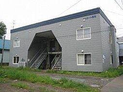 ベルコート西町[103号室]の外観